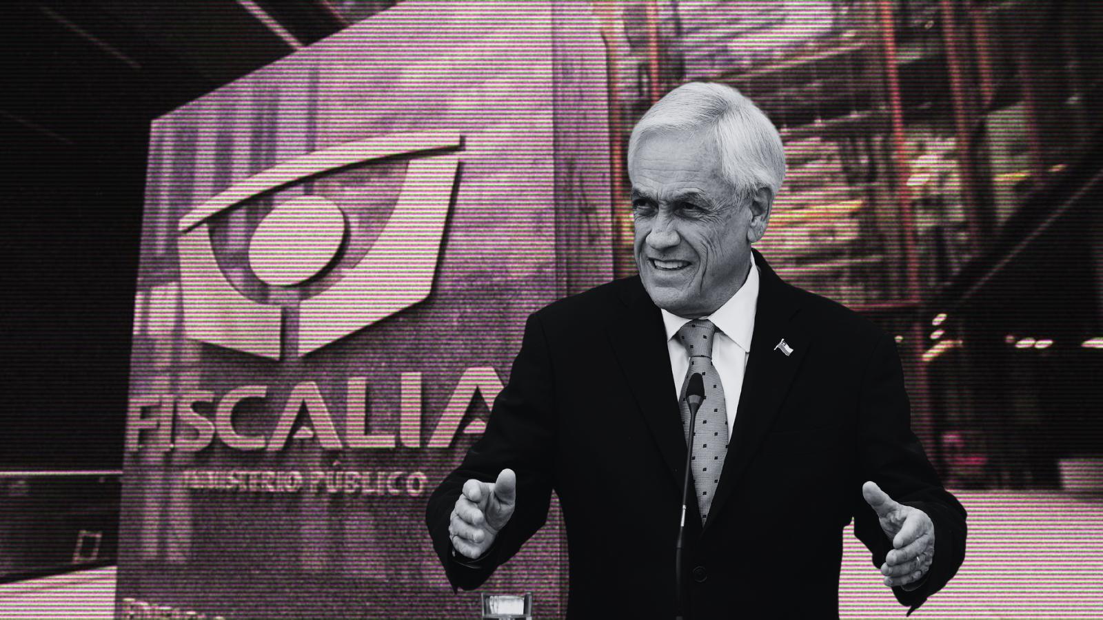 Sobreseimiento de Piñera paso a paso: ni el fiscal ni los querellantes informaron a los jueces sobre la controversial cláusula